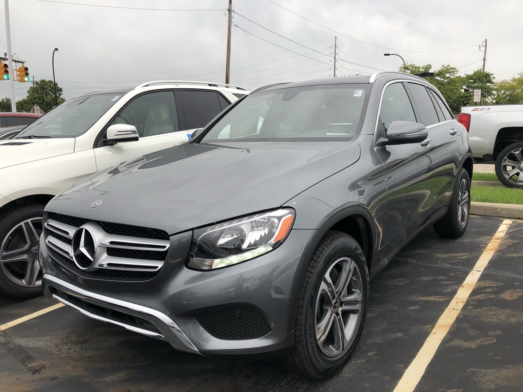 New 2019 Mercedes Benz Glc 300 Suv In Akron M10154 Eco Wiring