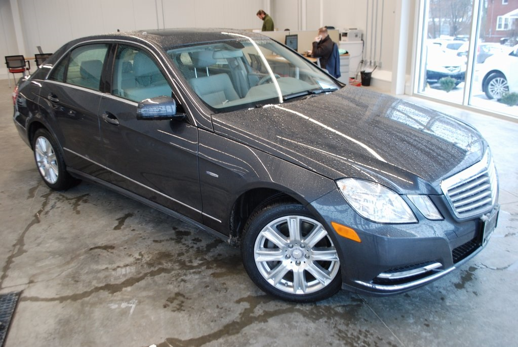 Pre owned 2012 mercedes benz e class e350 4d sedan in for Pre owned e class mercedes benz