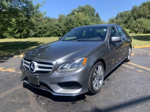 107 Used Cars in Stock Akron, Canton | Mercedes-Benz of Akron