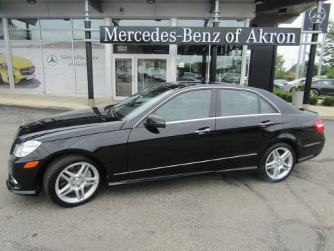 118 Used Cars in Stock Akron, Canton | Mercedes-Benz of Akron